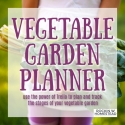 Vegetable Garden Planner Trello Board