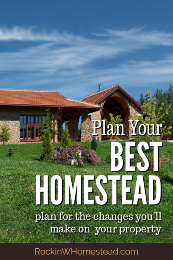 You can plan your best homestead this year and have it for years to come. Learn to assess your land, improve your soil, start a garden from seeds, and more.
