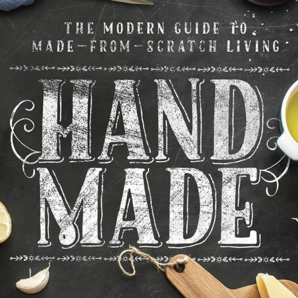 Do you long to embrace from scratch living and bake, grow, make, discover and simplify your daily routines? Rockin W Homestead