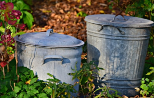 Managing homestead waste can be one of the most effective ways to save money. When you take the time to think about what you are bringing on to your property you will naturally reduce, reuse, and recycle.